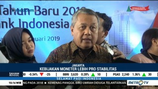 Arah Kebijakan Bank Indonesia di 2019