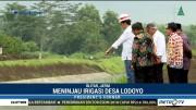 Lawatan Jokowi di Jawa Timur