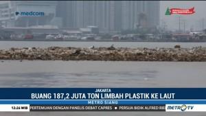 Polemik Penanganan Sampah Plastik di Indonesia