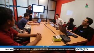 Untung Rugi Inkubasi Perusahaan Teknologi (1)
