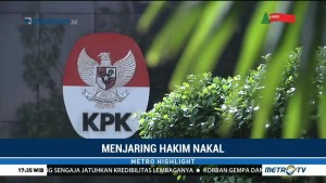 Menjaring Hakim Nakal (1)