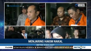 Menjaring Hakim Nakal (2)