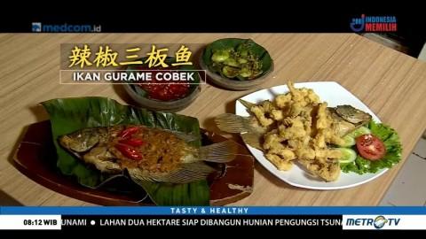 Kelezatan Kuliner Khas Sunda (1)
