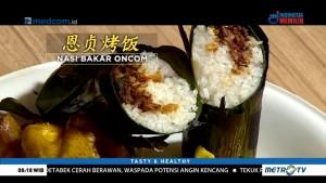 Kelezatan Kuliner Khas Sunda (2)