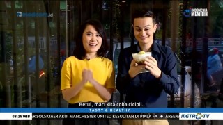 Kelezatan Kuliner Khas Sunda (3)