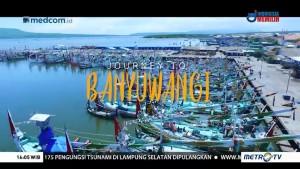 Journey to Banyuwangi (1)