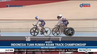 16 Negara Ikuti Asian Track Championship 2019