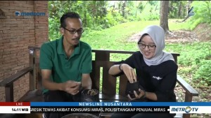 Potensi Pasar Durian Jawa