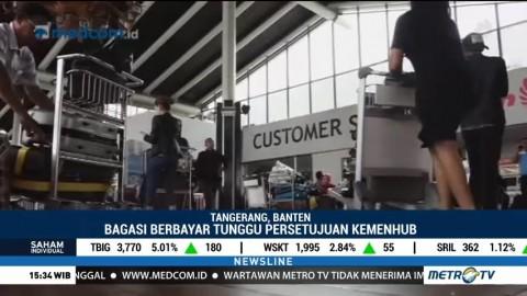 Lion Air Belum Terapkan Bagasi Berbayar