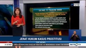 Jerat Hukum Kasus Prostitusi