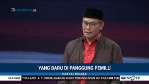 Yang Baru di Panggung Pemilu (2)