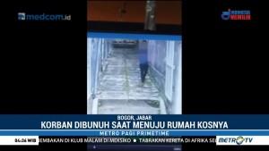 Siswi SMK di Bogor Tewas Ditikam