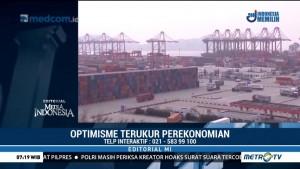 Optimisme Terukur Perekonomian