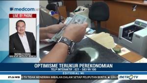 Bedah Editorial: Optimisme Terukur Perekonomian