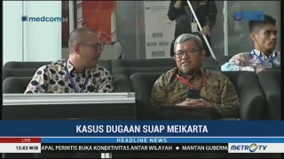 KPK Periksa Ahmad Heryawan Terkait Kasus Meikarta