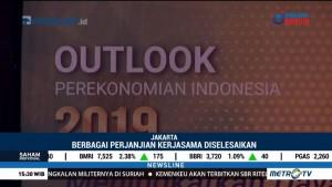 Pemerintah Siapkan Langkah untuk Tingkatkan Ekonomi 2019