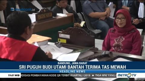 Dirjen PAS Bantah Terima Tas Mewah dari Mantan Kalapas Sukamiskin