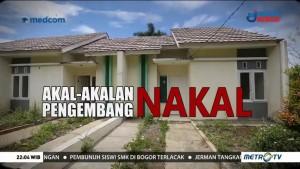 Akal-Akalan Pengembang Nakal (1)