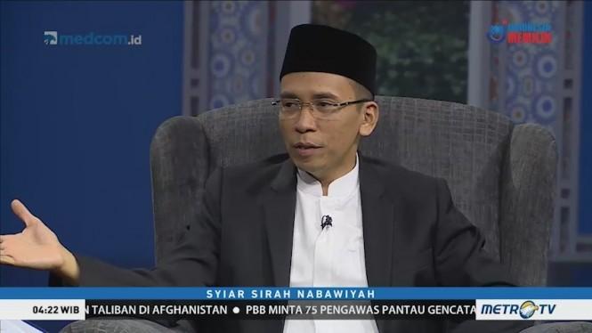 Syiar Sirah Nabawiyah: Niat Penentu Segala Amal (3)