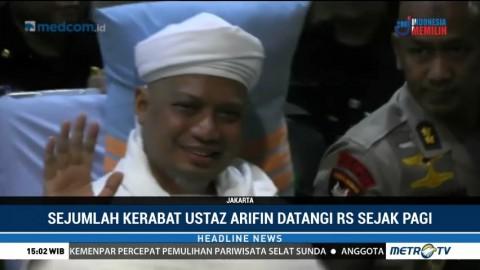 Ustaz Arifin Ilham Dirujuk ke Malaysia
