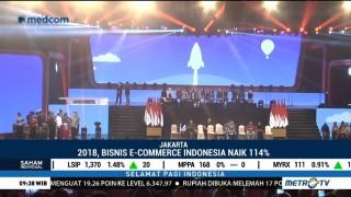 Potensi Transaksi e-Commerce Indonesia