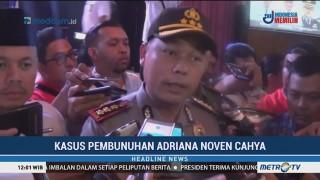Ungkap Kematian Siswi SMK Bogor, Polisi Periksa 8 Orang Saksi