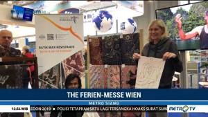 Indonesia Ikuti Pameran Wisata Terbesar di Austria