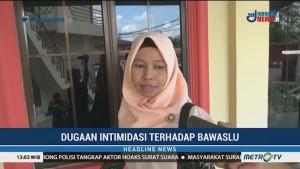 Bawaslu Tanjungpinang Laporkan Kasus Dugaan Intimidasi ke Polisi