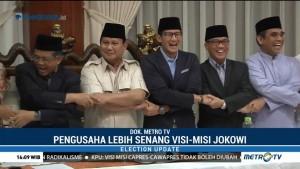 Ganti Visi Misi, Prabowo Panik?