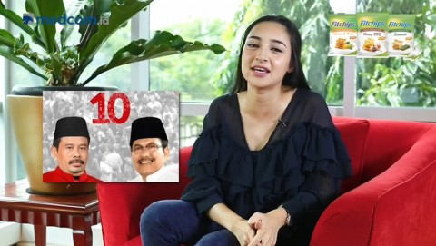 Highlights #SepekanTerakhir [With Samirah Begum] - Episode 44