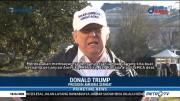 Trump Ancam Tetapkan Status Darurat soal Tembok Perbatasan