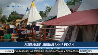Villa Khayangan, Pilihan Wisata <i>Short Escape</i> di Bogor