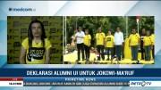 Ini Kata Jay Subiakto Soal Deklarasi Alumni UI untuk