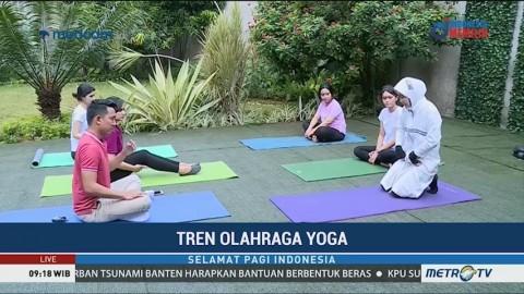 Tren Olahraga Yoga (3)