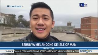 Serunya Melancong ke Isle of Man (1)
