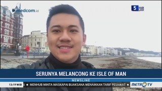 Serunya Melancong ke Isle of Man (2)