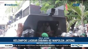 Napi Pemicu Kerusuhan di LP Solo Dipindah ke Sragen dan Semarang