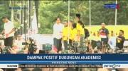 Dampak Positif Dukungan Akademisi untuk Jokowi-Ma'ruf Amin