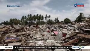 Menghalau Bencana (1)