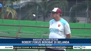 Robert Rene Alberts Mundur dari PSM Makassar