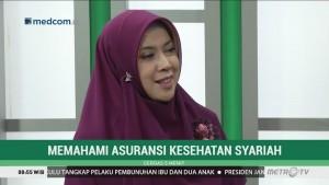 Memahami Asuransi Kesehatan Syariah