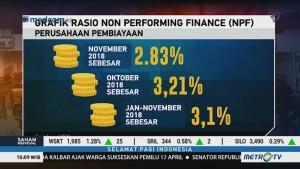 DP Motor Nol Persen, OJK: untuk Mendorong Multifinance Lebih Sehat