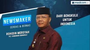 Dari Bengkulu untuk Indonesia Part 1