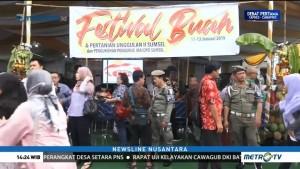 Festival Buah Sumatera Selatan