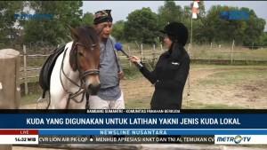 Berkuda dan Memanah, Wisata Sambil Olahraga
