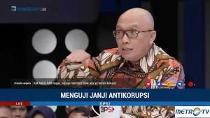 Opsi - Menguji Janji Antikorupsi (4)