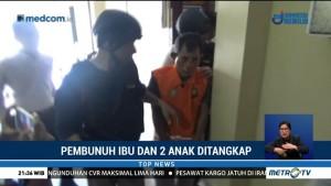 Pembunuh Satu Keluarga di Bengkulu Ternyata Mantan Suami