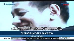 Film Dokumenter Dan's Way Rayakan Tahun Pertukaran Media Tiongkok-ASEAN