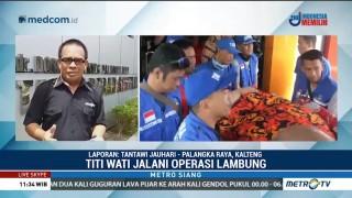 Operasi Titi Wati Melibatkan 16 Dokter