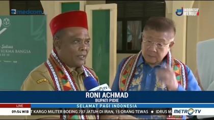 70 Tahun Hubungan Indonesia-Filipina
